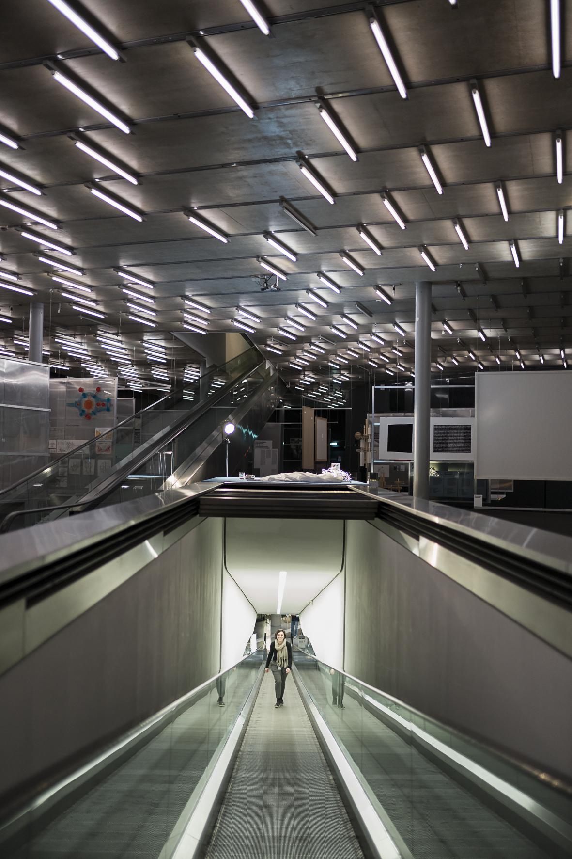 am Weg zur Station 2 - Das Badezimmer Foto Werner Kmetitsch